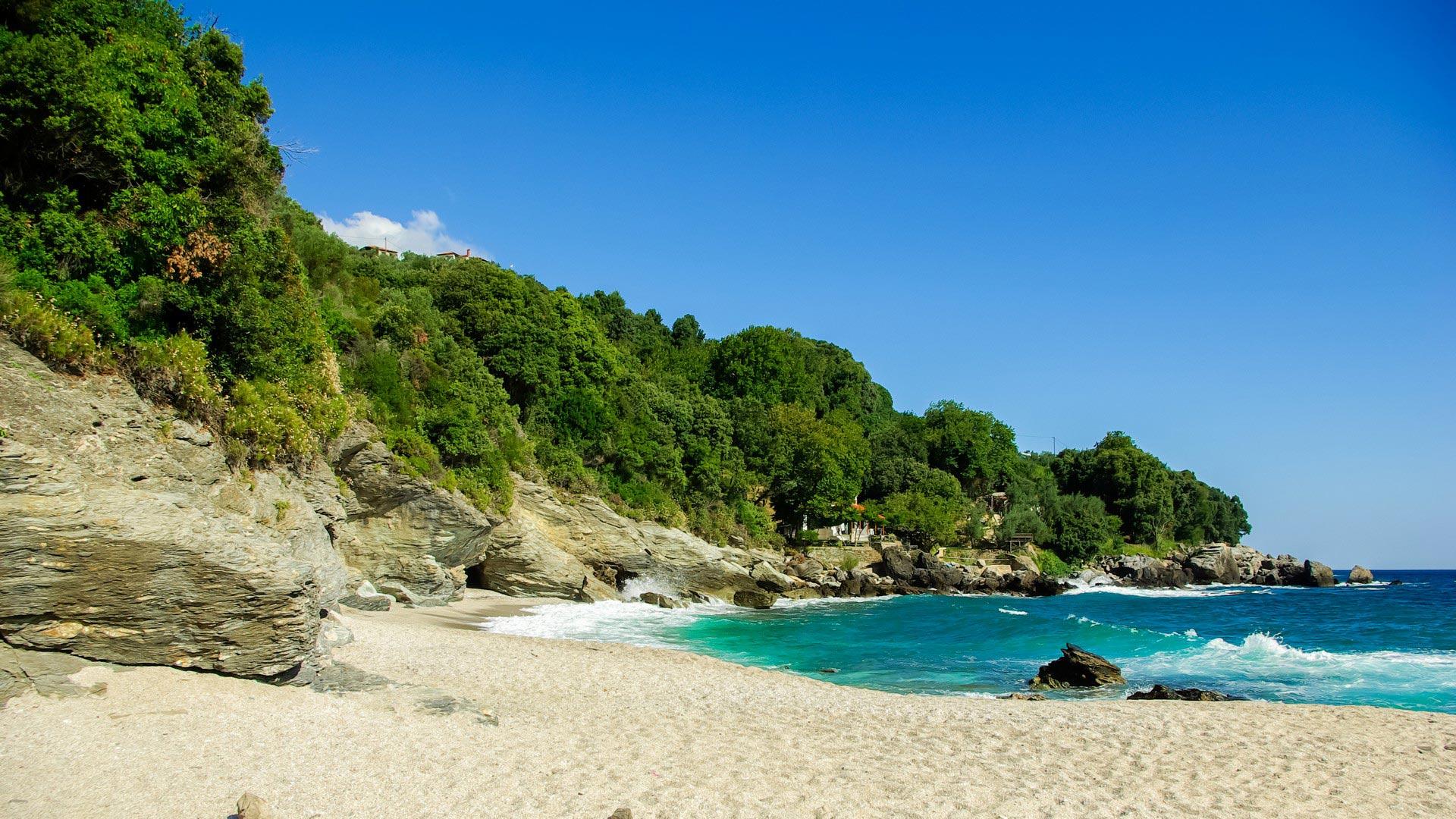 Plaka-Beach,-Pelion---shutterstock_262318385