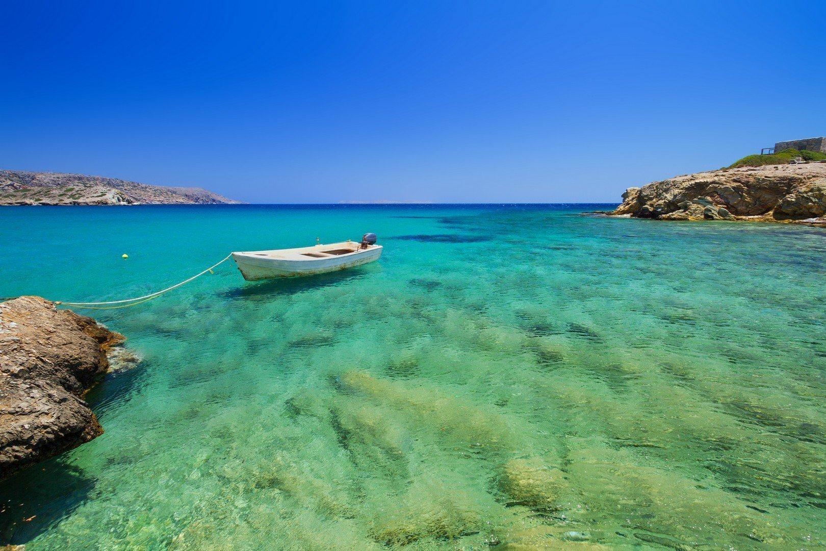 Vai, Crete Lasithi