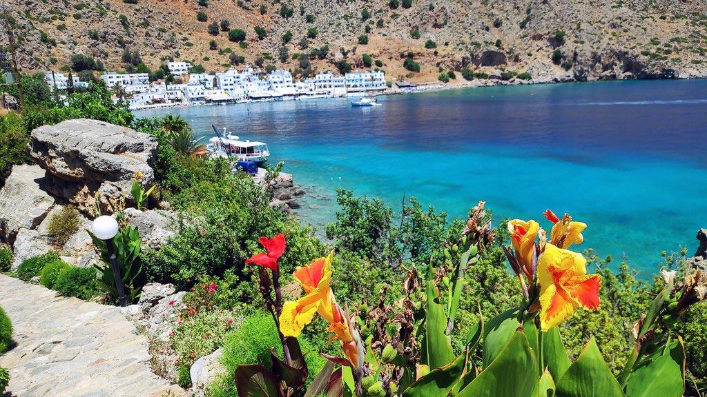Loutro-Crete-Sfakia-Creta