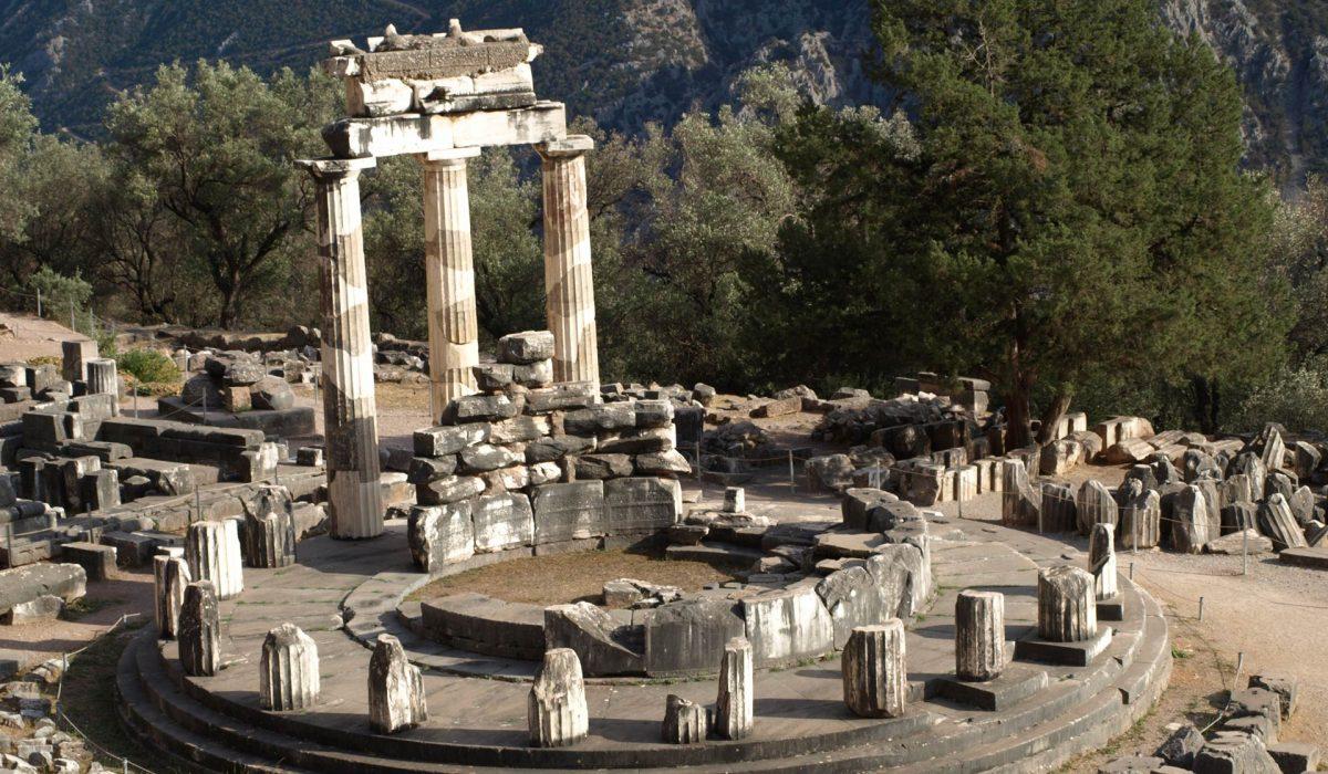 Delfos Delphi